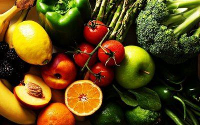 O PORQUÊ de comer segundo a estação do ano e a sazonalidade dos produtos